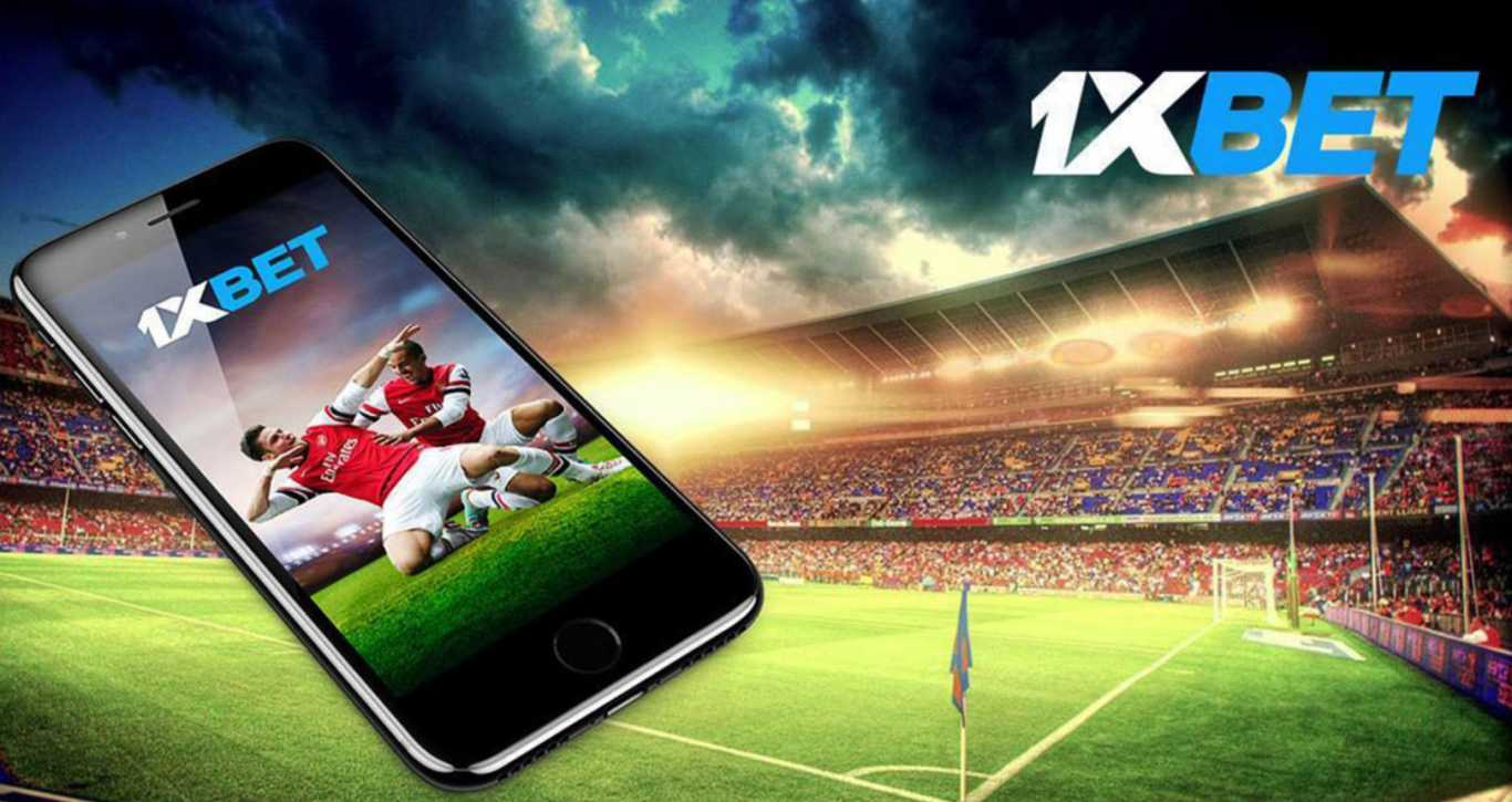 Details on the 1xBet APK